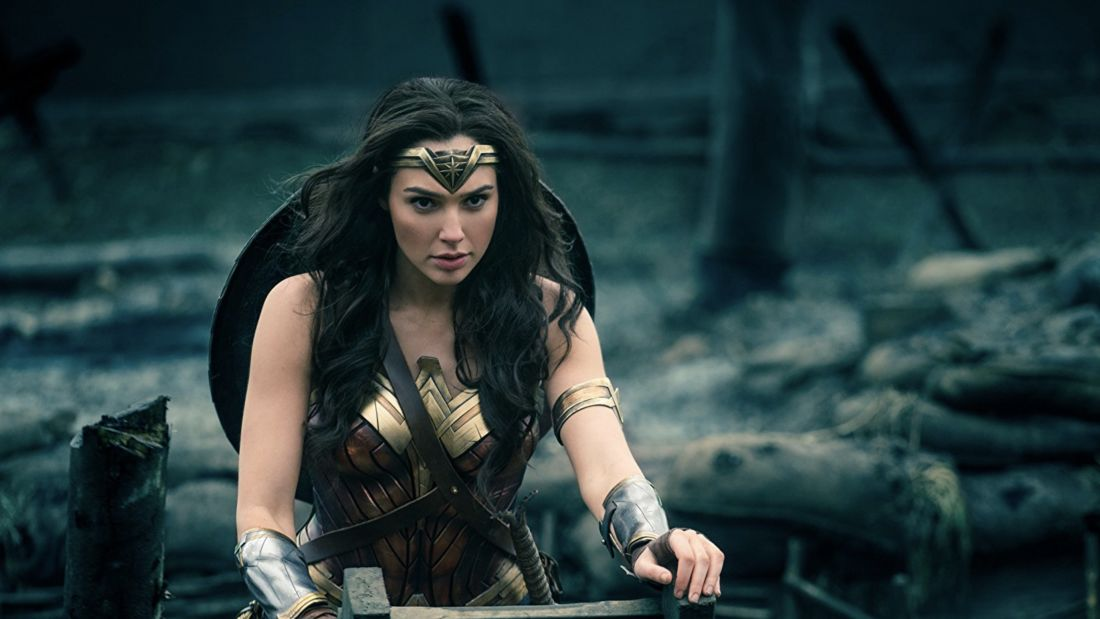 Wonder Woman 1984 Won't Be a Sequel