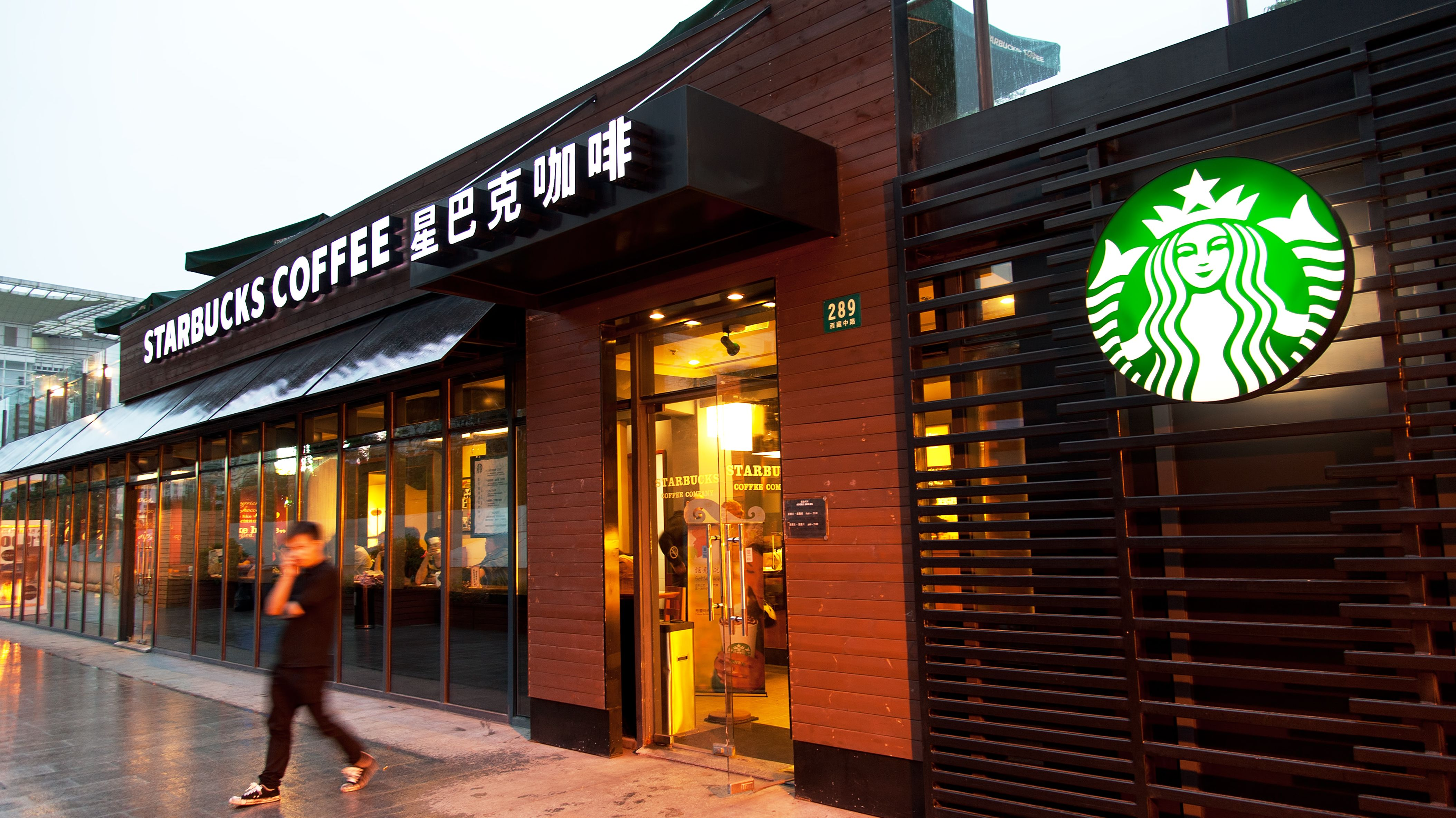 starbucks customers in china are fighting over adorable limited edition cat paw cups mental floss. Black Bedroom Furniture Sets. Home Design Ideas