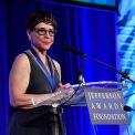 LARRY FRENCH/GETTY IMAGES FOR THE JEFFERSON AWARDS FOUNDATION