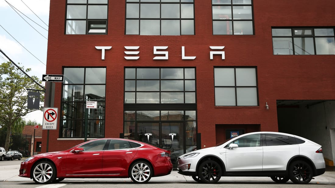 10 Things You May Not Know About Tesla Motors Mental Floss