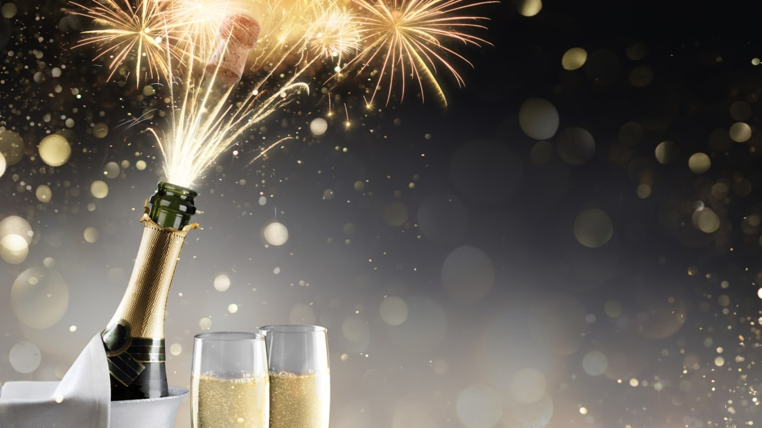 A New Year's Eve Champagne FAQ | Mental Floss