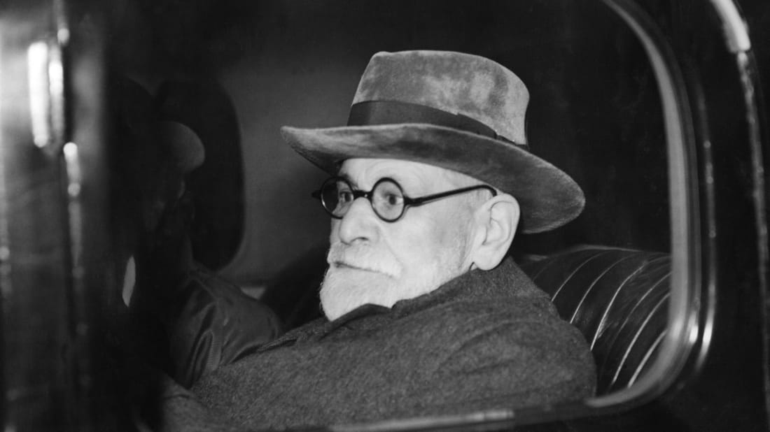 d7a26b08ced72 11 Fascinating Facts About Sigmund Freud