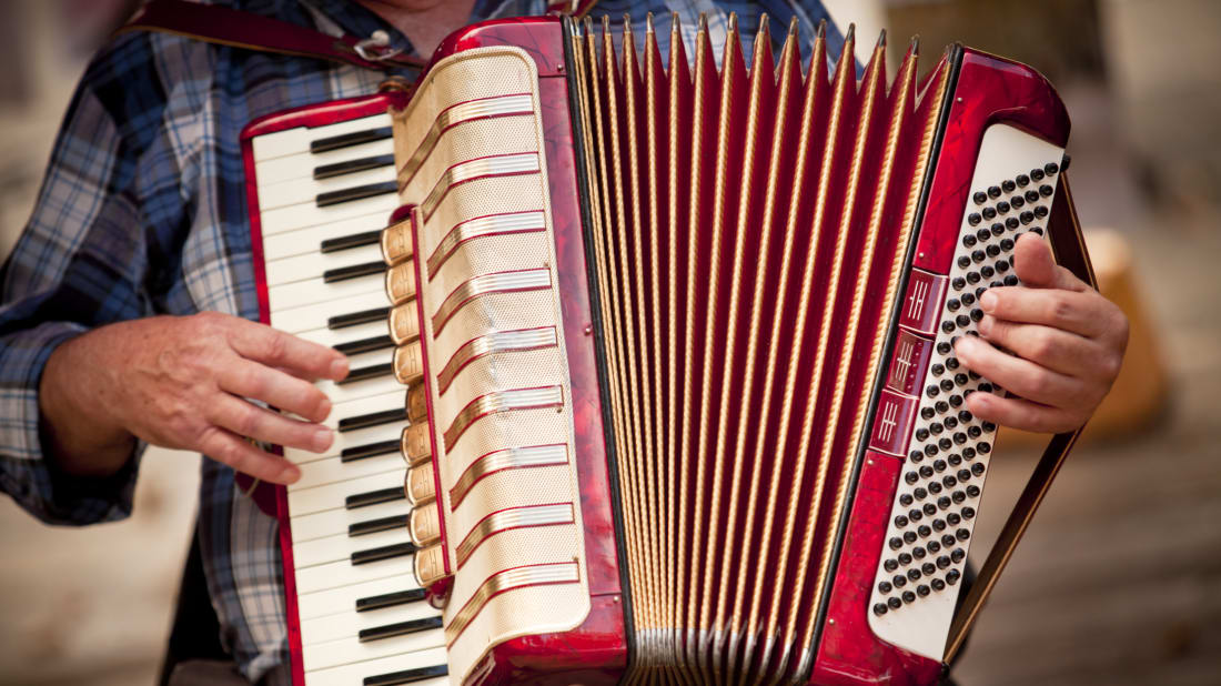 The Origins of 7 Musical Instruments | Mental Floss
