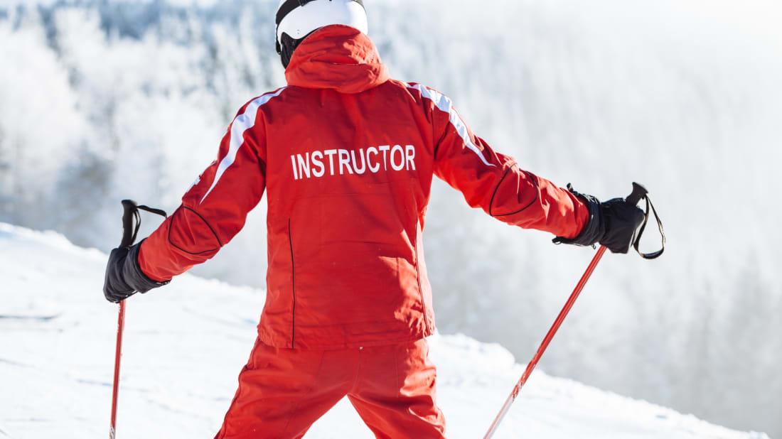 987472d43b1c 10 Secrets of Ski Instructors | Mental Floss