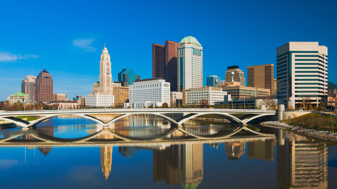 25 Things You Should Know About Columbus Ohio Mental Floss