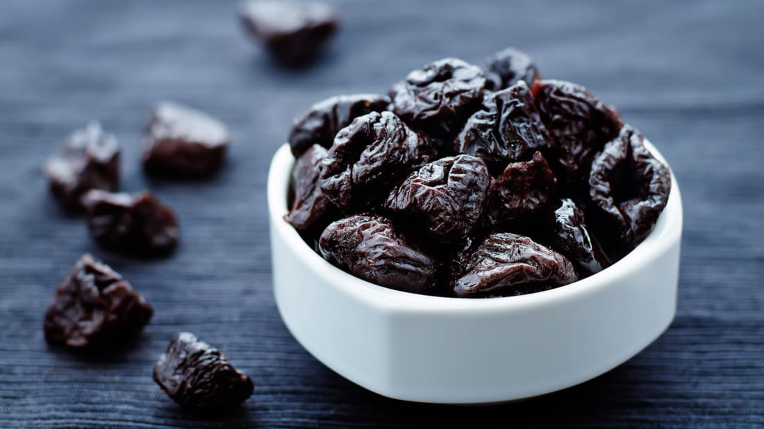 Why Do Prunes Make You Poop? | Mental Floss
