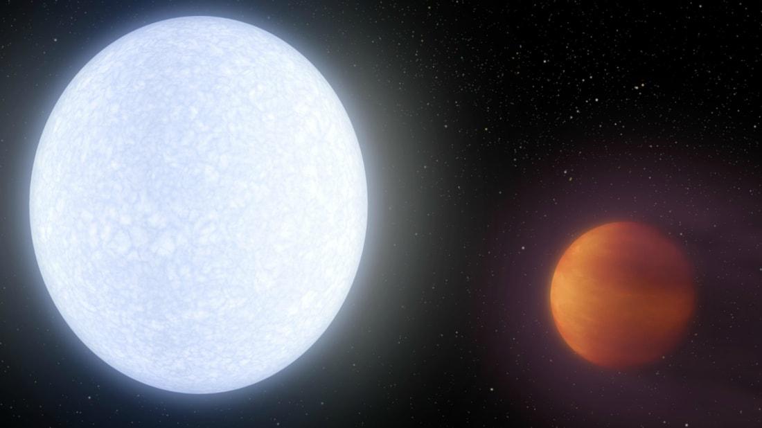 NASA/JPL/Caltech
