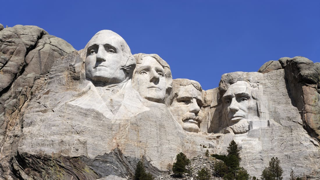 The Hidden Room Behind Mount Rushmore Mental Floss