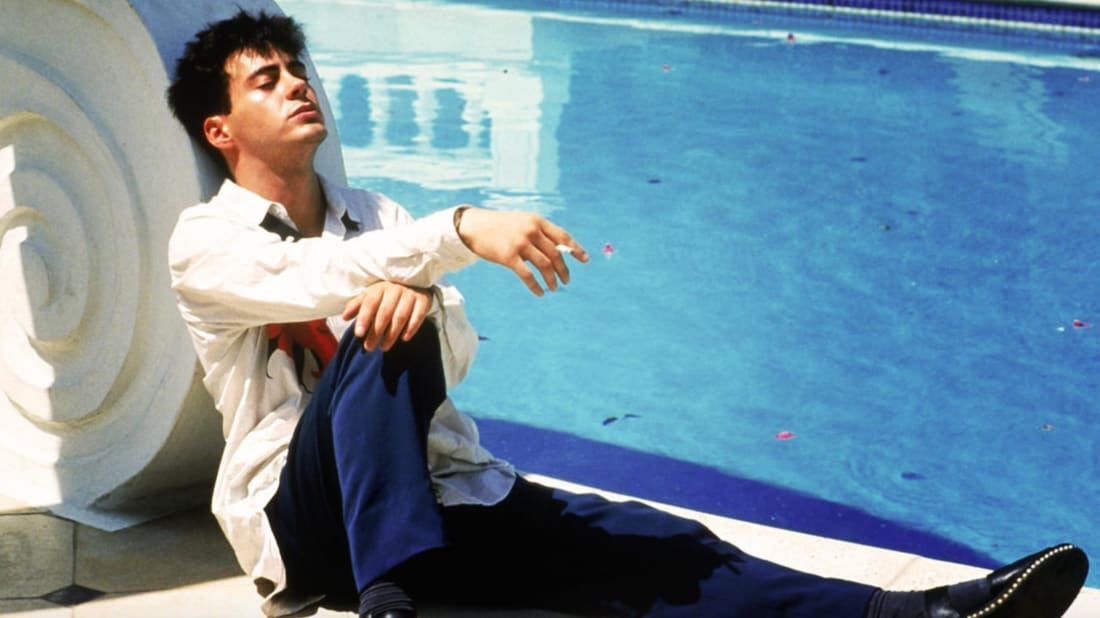 Less Than Zero Christmas Party.12 Surprising Facts About Less Than Zero Mental Floss