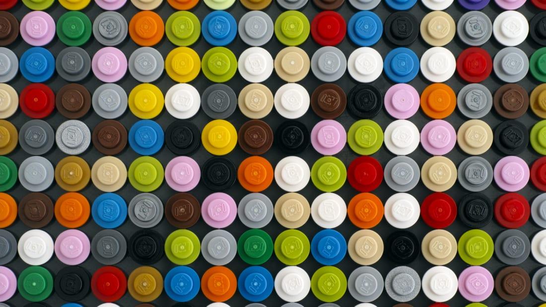 Man Buys Two Metric Tons of LEGO Bricks; Sorts Them Via Machine Learning