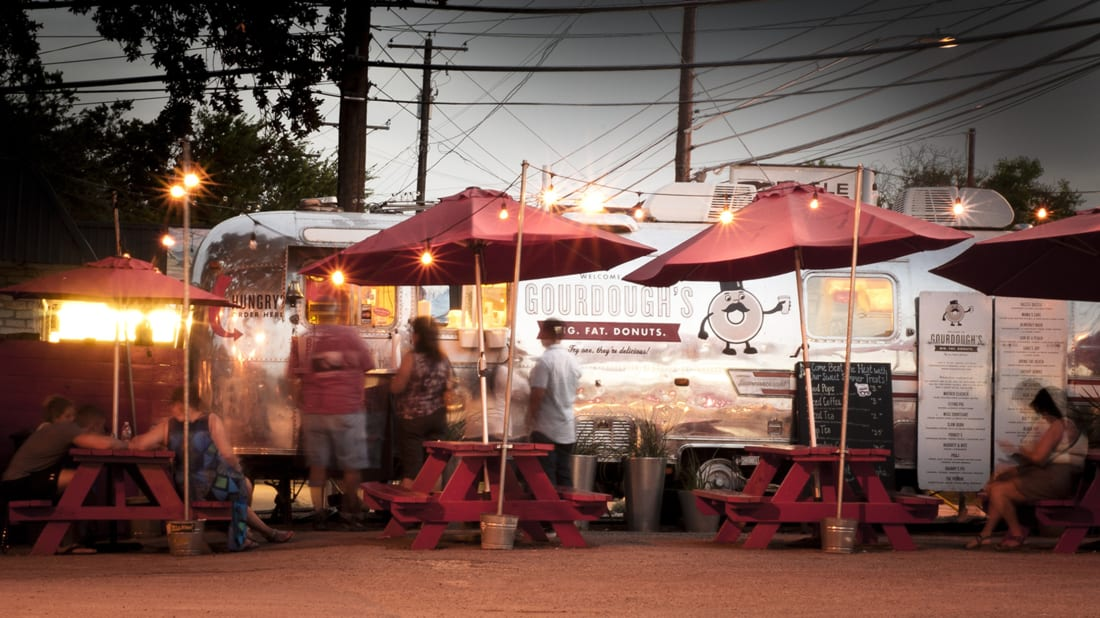 50 of the Best Food Trucks in the U S  | Mental Floss
