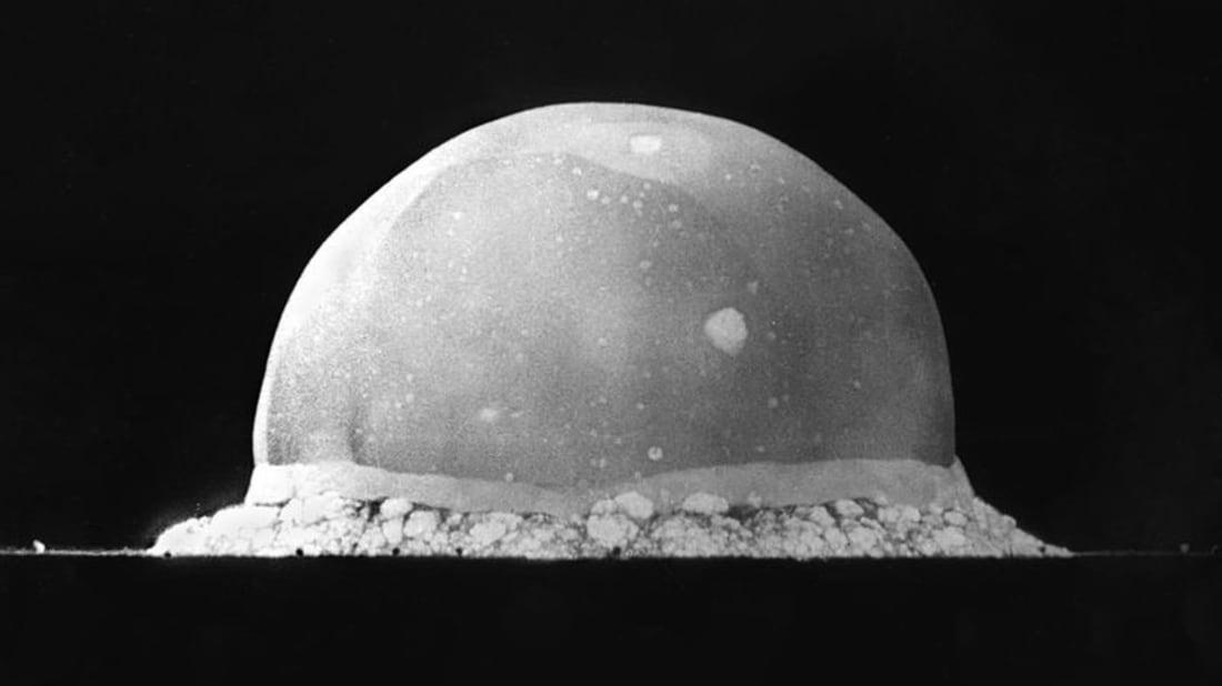 Berlyn Brixner/Los Alamos National Laboratory via Wikimedia Commons // Public Domain