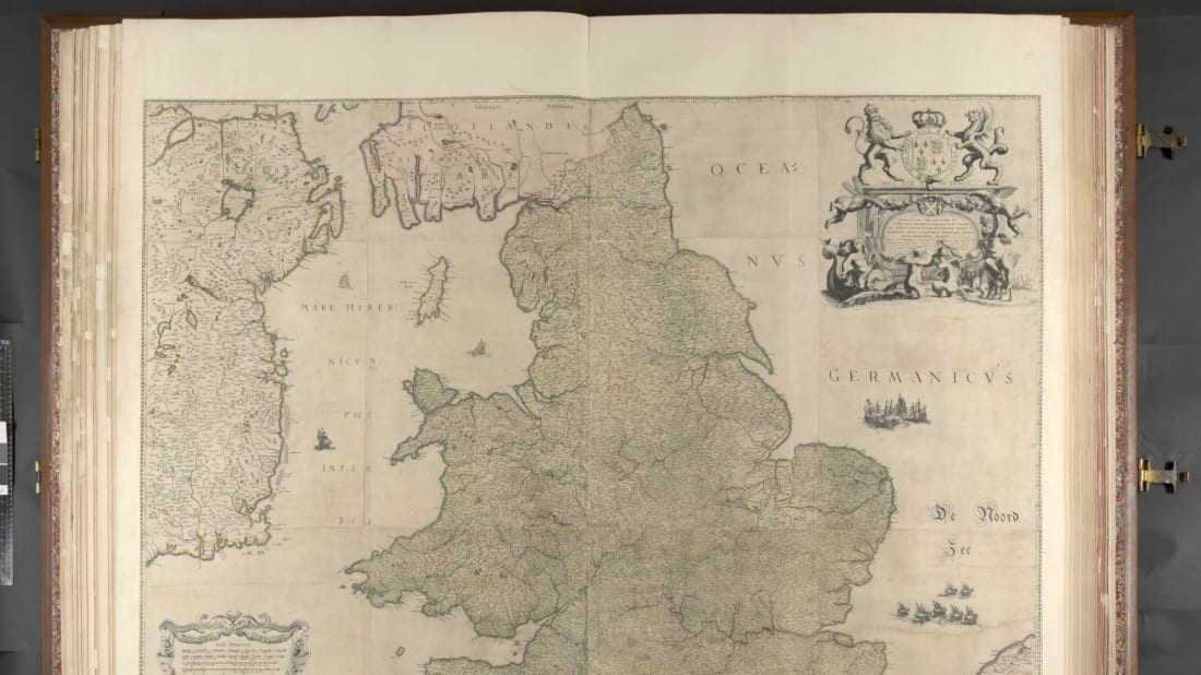 British Library/Public Domain