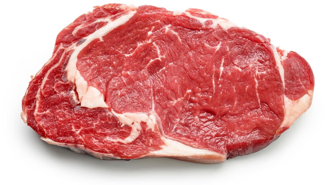 Should You Really Put a Steak on a Black Eye? | Mental Floss