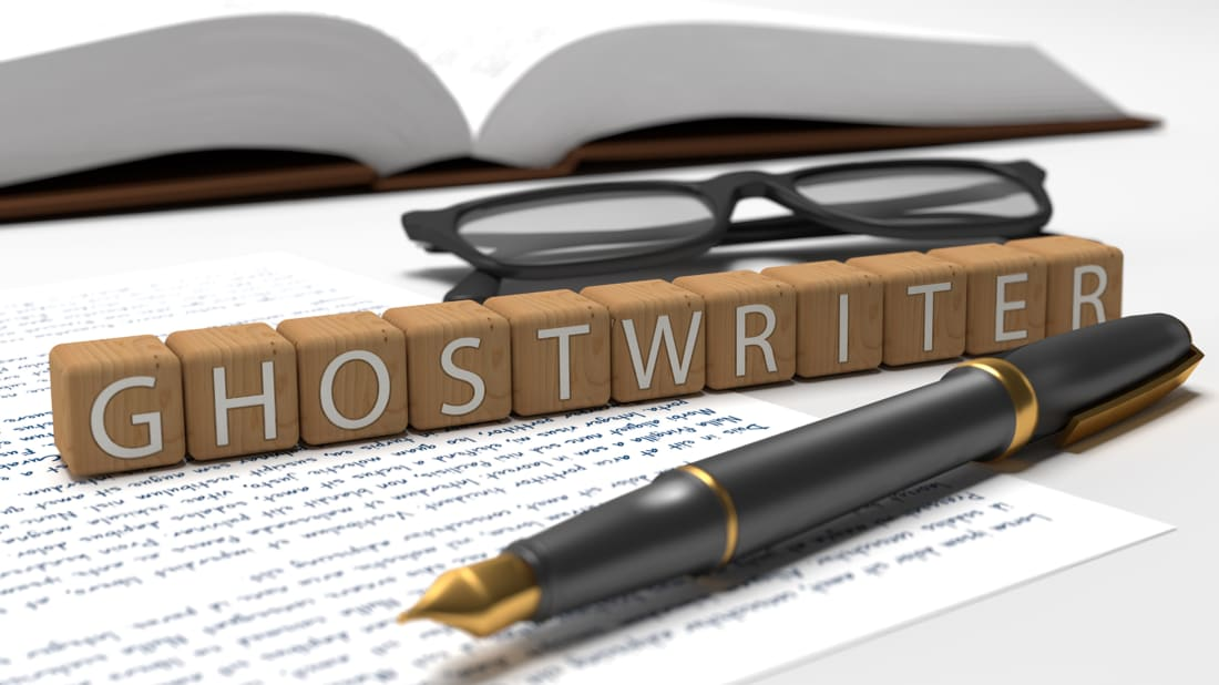 How To Become A Ghostwriter For Singers, Rappers And Music Artists In The Music Industry