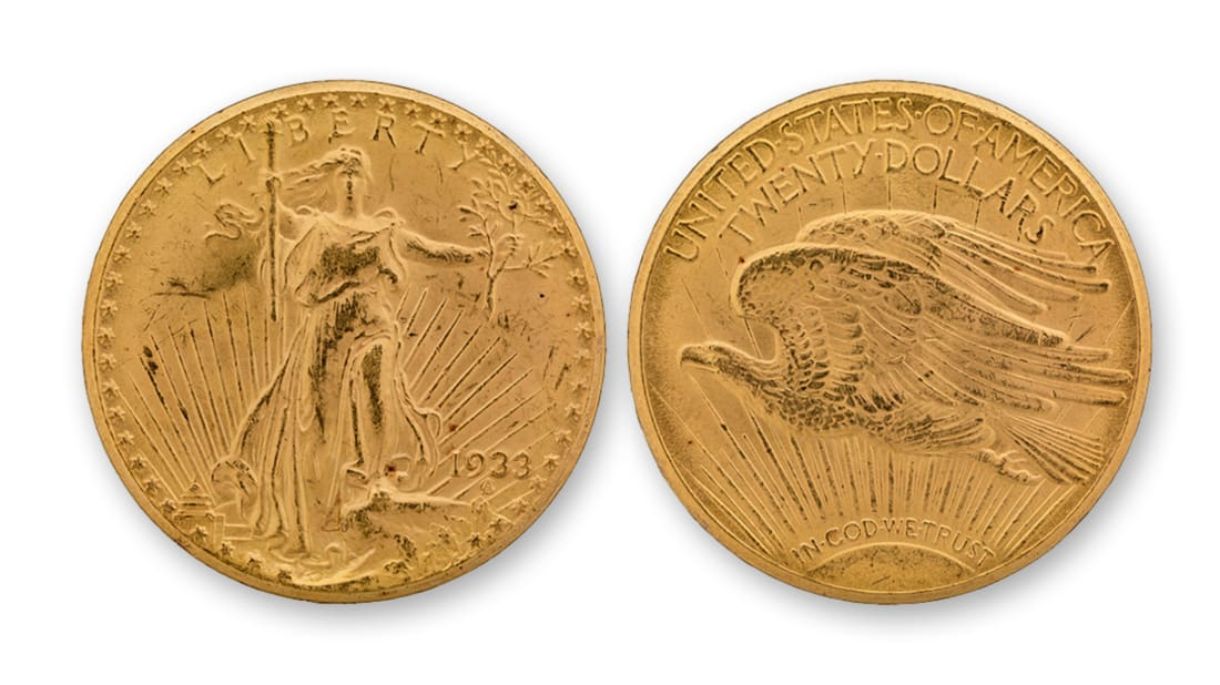 The 10 Most Expensive Coins and Banknotes in the World | Mental Floss
