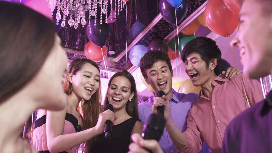 15 of the Most Requested Karaoke Songs | Mental Floss