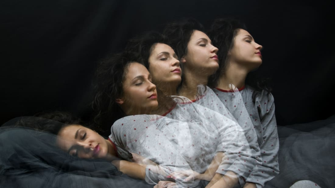 Why Aren't You Supposed to Wake a Sleepwalker? | Mental Floss