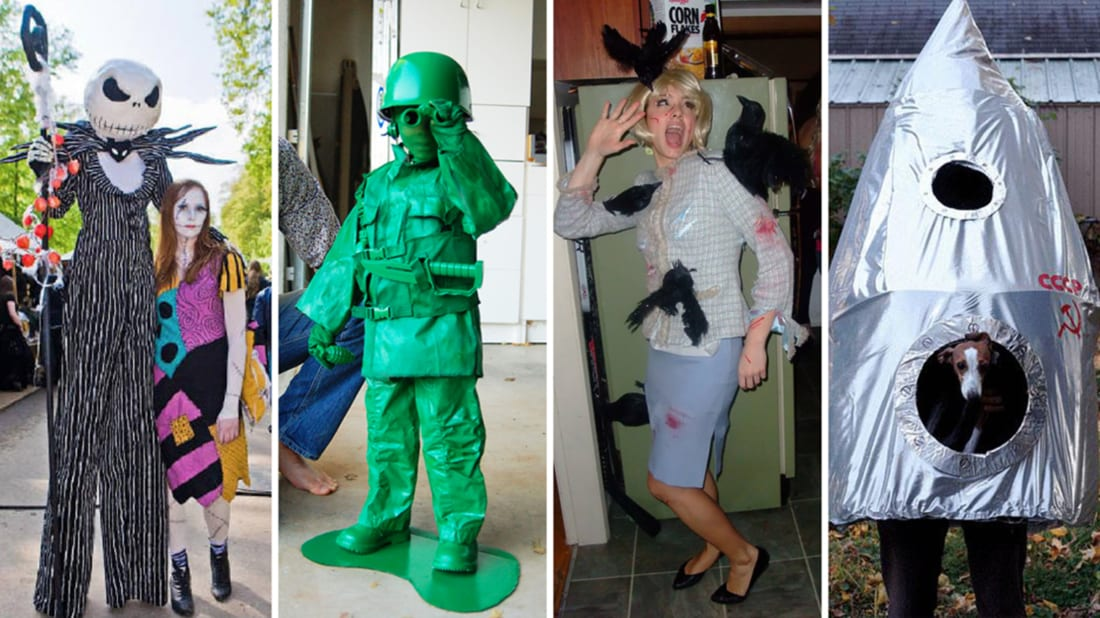 67 Awesome Halloween Costume Ideas Mental Floss