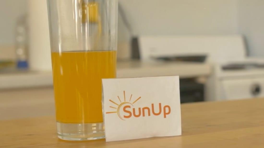 SunUp via Facebook