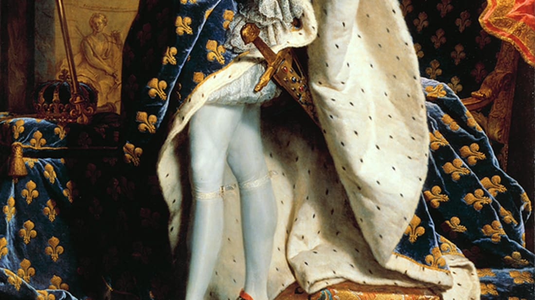 The Art of Power: How Louis XIV Ruled France     With Ballet