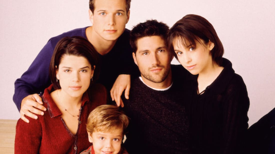 12 Surprising Facts About 'Party of Five' | Mental Floss