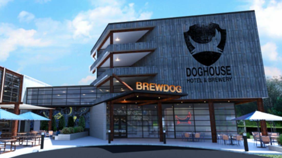 BrewDog via Indiegogo