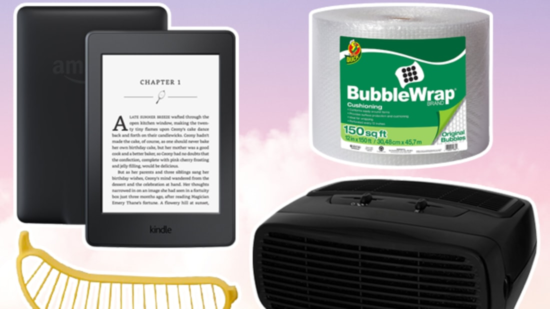 Don't Sleep on Tuesday's Best Amazon Deals | Mental Floss