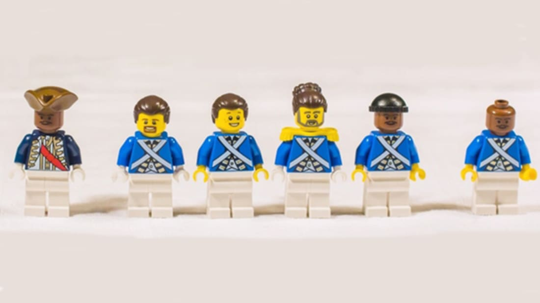 doniazade//LEGO Ideas