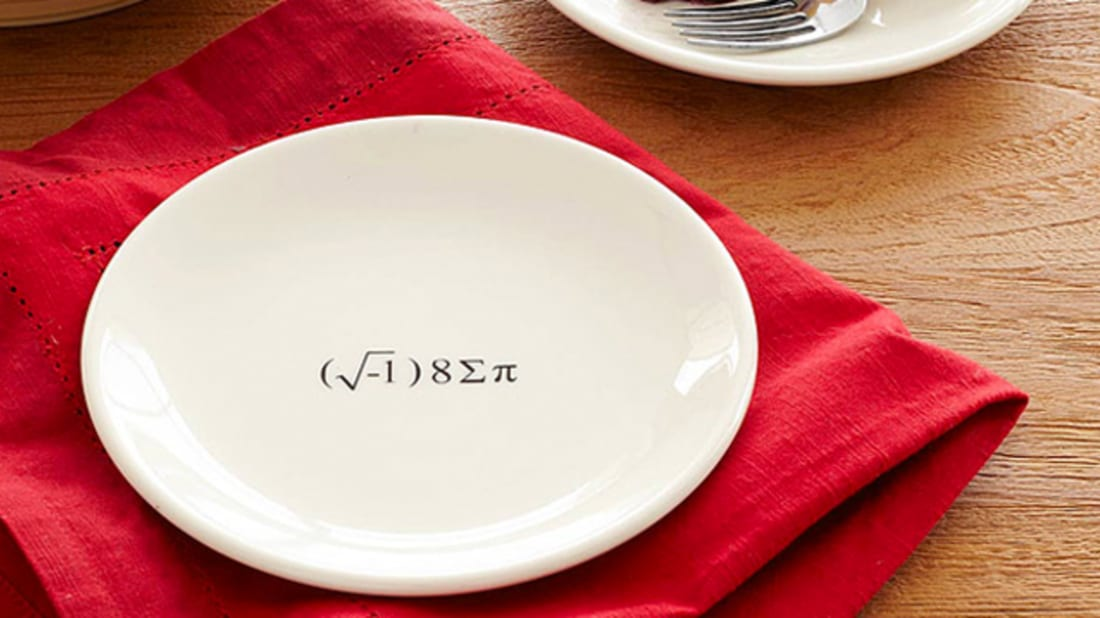 11 Products Math Lovers Can Buy for Pi Day | Mental Floss