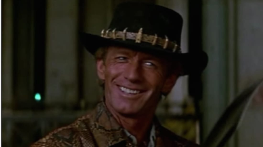9316b1b548471 15 Fun Facts About  Crocodile Dundee