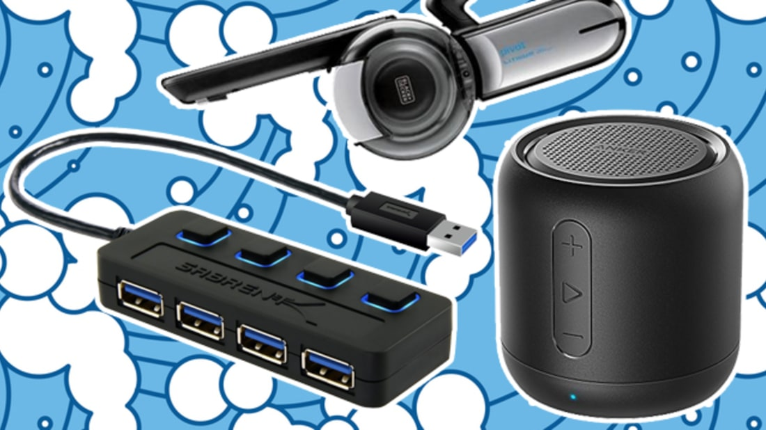 Amazon Is Running Terrific Friday Deals You Need to See