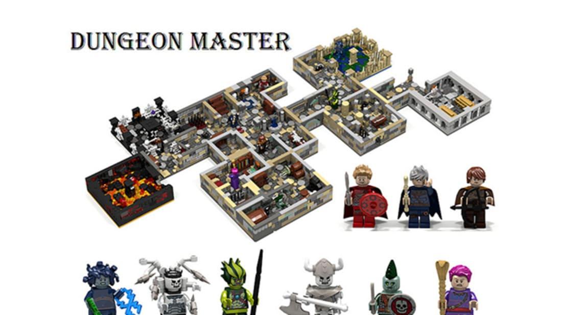 Ymarilego//LEGO Ideas