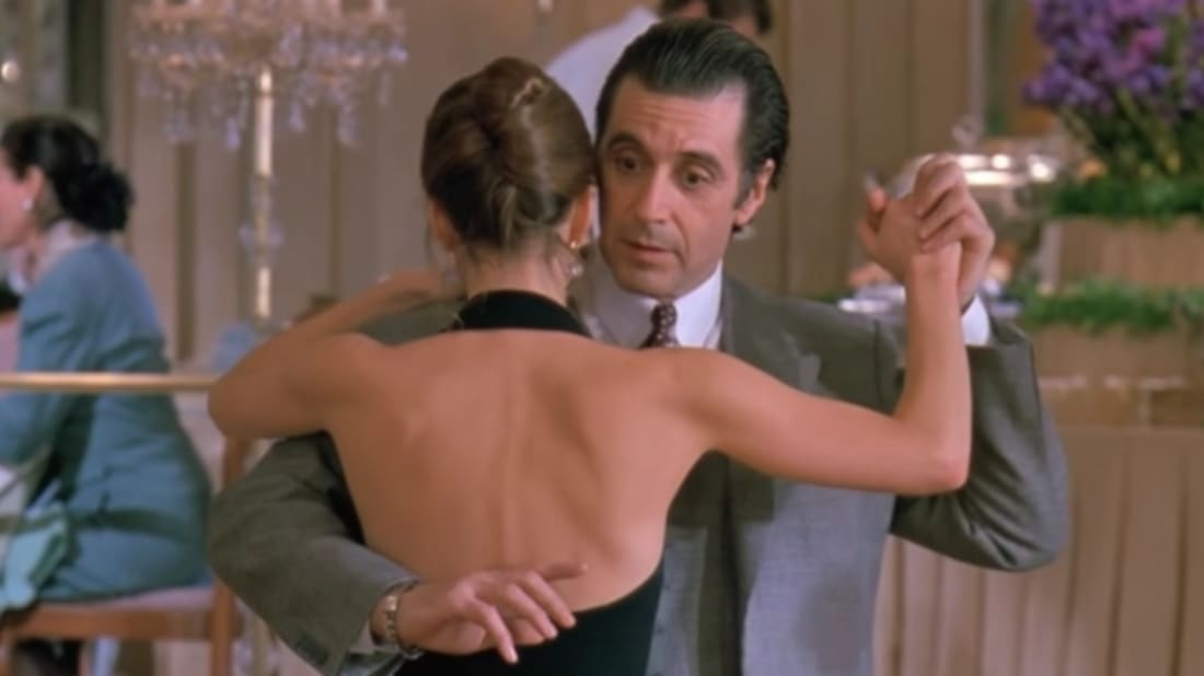 15 Facts About Scent Of A Woman Mental Floss