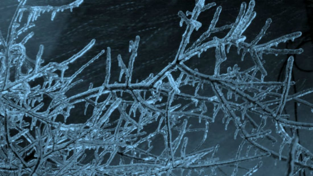 7 Wintery Facts About Ice, Freezing Rain, and Sleet | Mental Floss