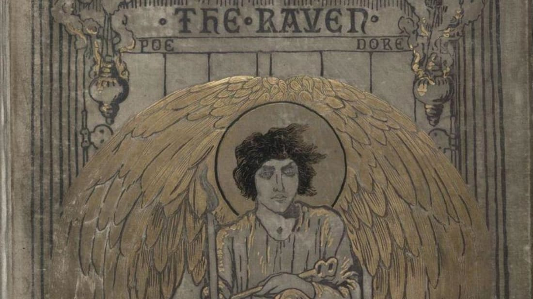 Gustave Doré via Wikimedia Commons // Public Domain