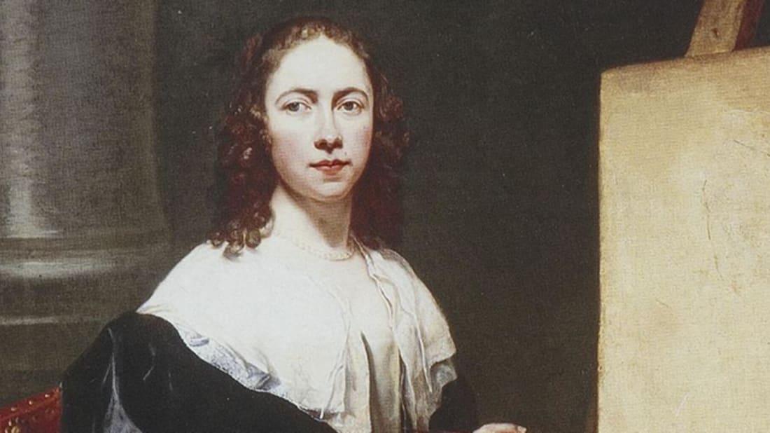Michaelina Wautier via Wikimedia Commons // Public Domain