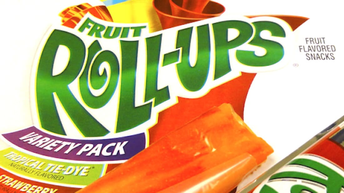 new arrival 7a48a b6e13 9 Fun Facts About Fruit Roll-Ups | Mental Floss