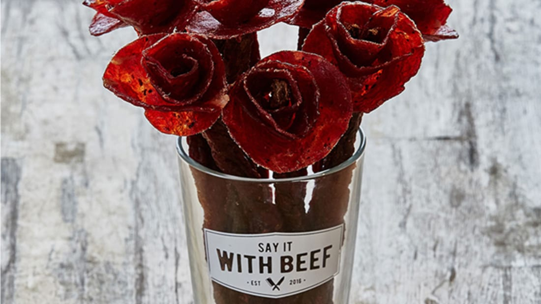Say It with Beef