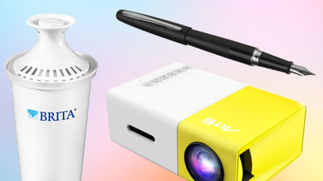This Week's Best Amazon Deals You Can Still Get | Mental Floss