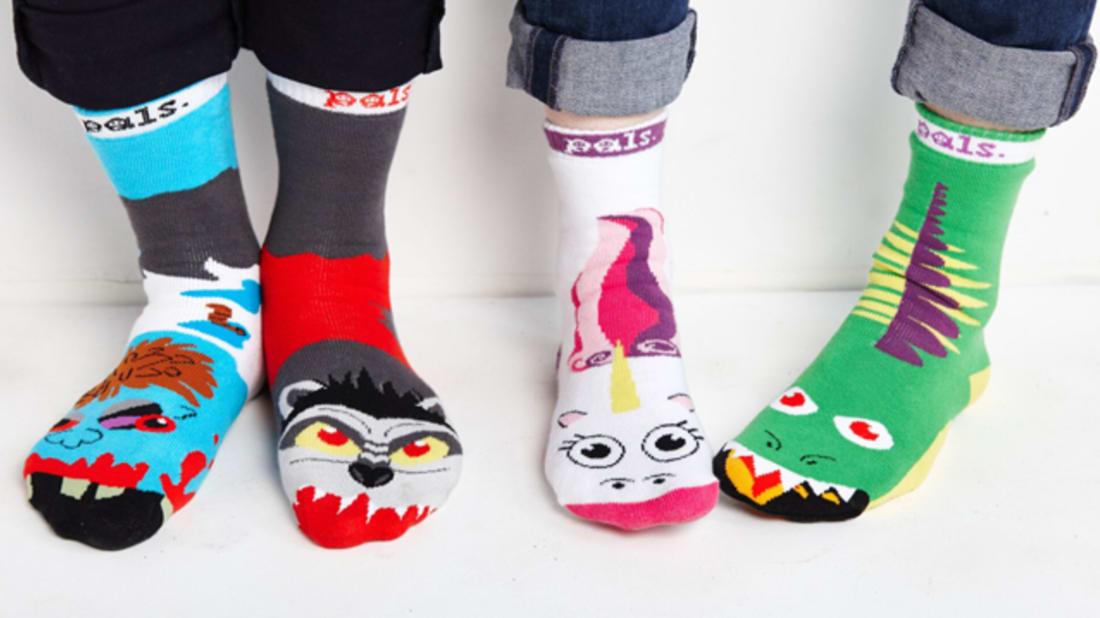 Socks Pals