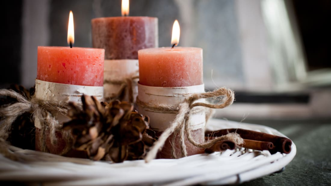 How to Fix a Candle That Won't Light | Mental Floss