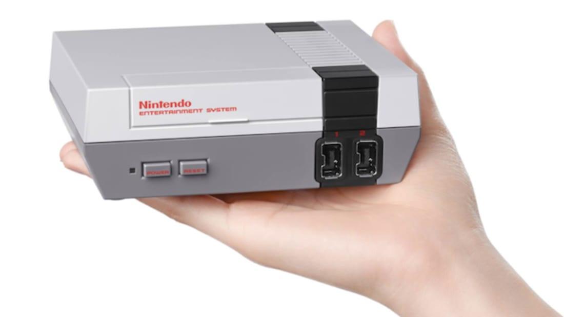 Nintendo/Facebook
