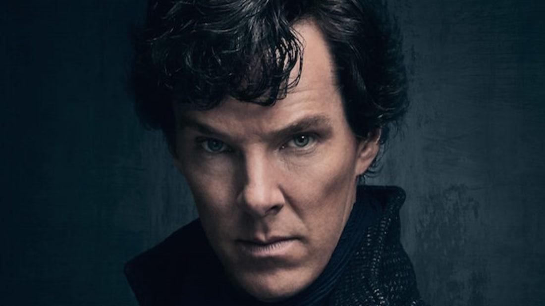 Sherlock/Facebook