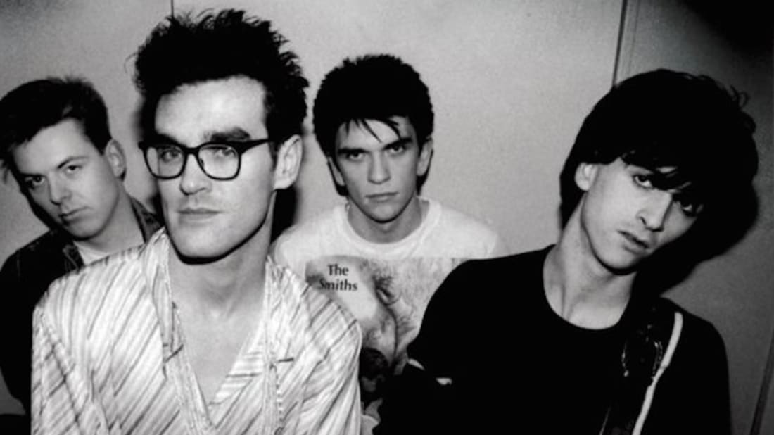 The Smiths/Facebook