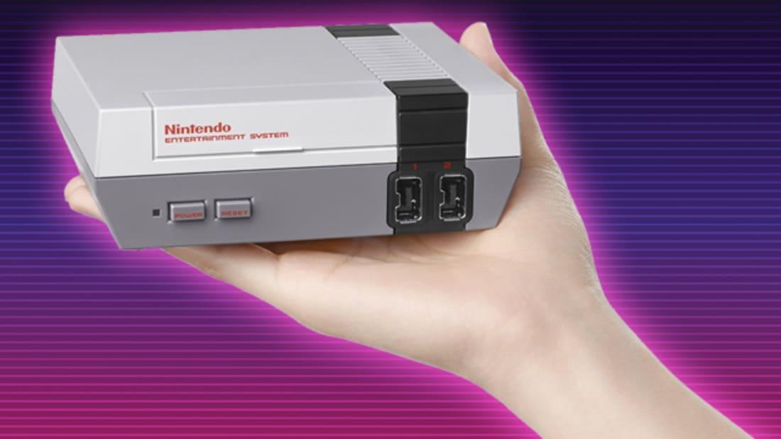 Nintendo / iStock