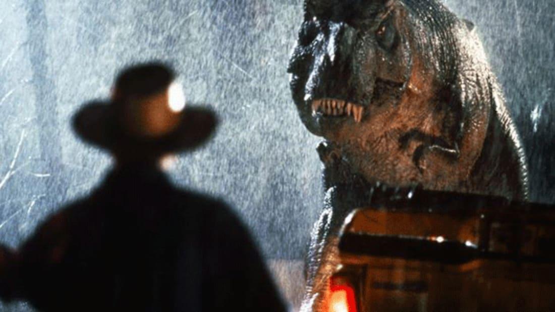 Jurassic Park/Universal