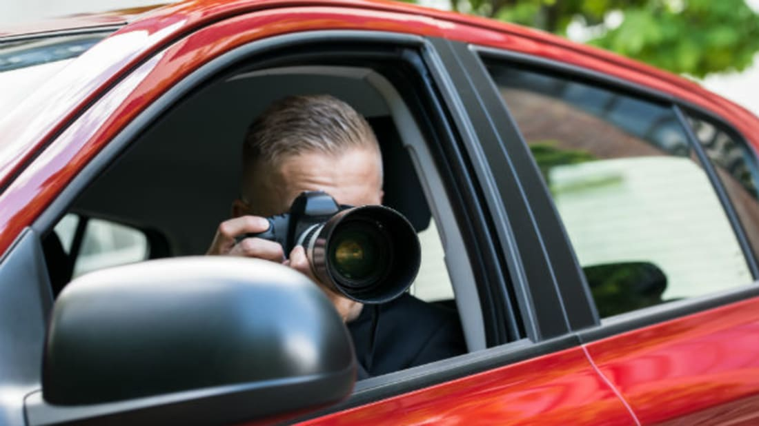 12 Behind-the-Scenes Secrets of Private Investigators | Mental Floss