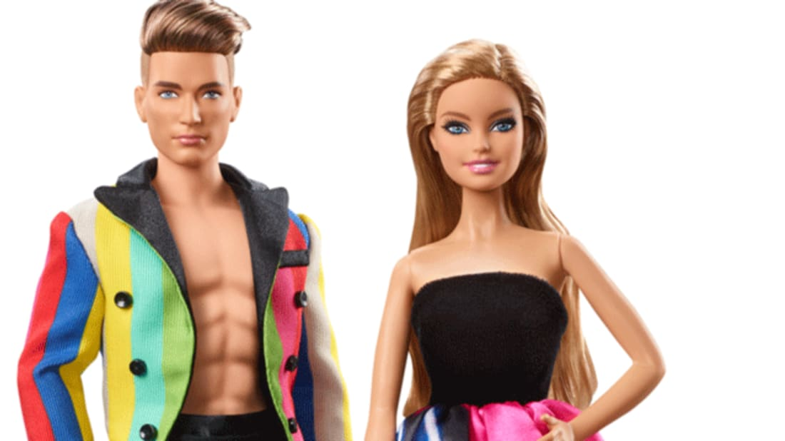 The Barbie Collection