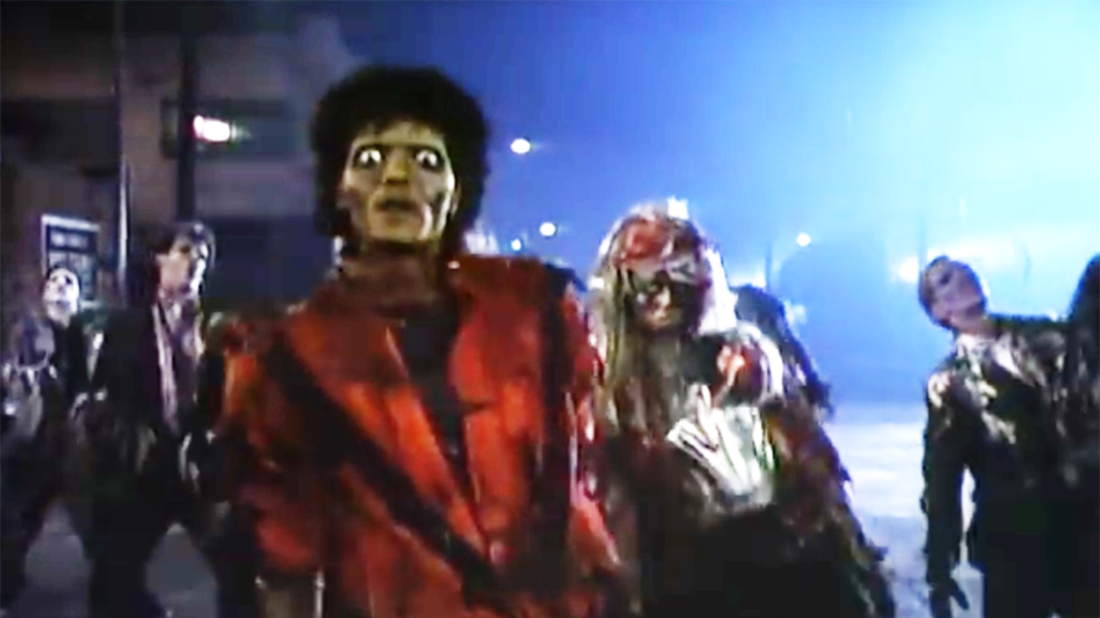 Why 'Thriller,' the Most Iconic Halloween Music Video Ever Made, Was